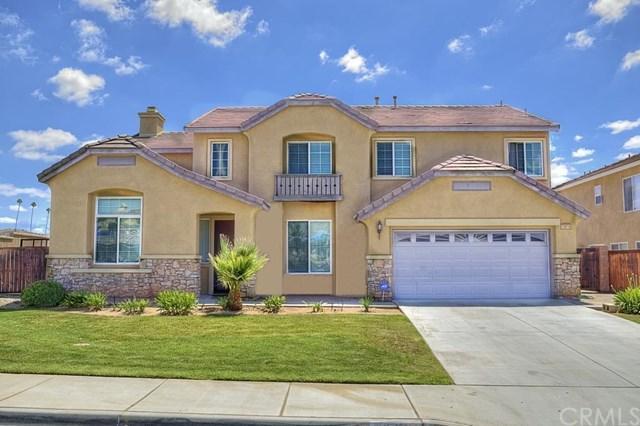 13616 Sesame Rd, Moreno Valley, CA
