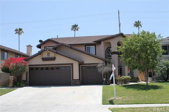 844 Greenridge Rd, Corona, CA