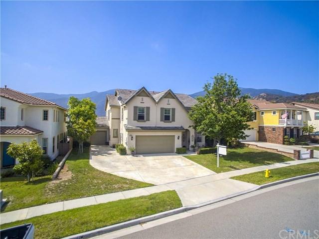 1420 Clayville Way, Corona, CA 92882