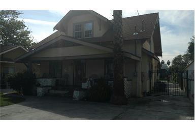 1064 N D St, San Bernardino, CA 92410