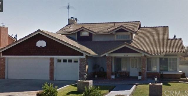 225 Meadow Ln Rialto, CA 92377