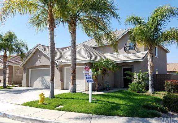851 Pheasant St, Corona, CA 92881