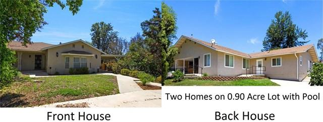 16406 Holcomb Way, Riverside, CA 92504