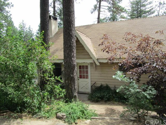 461 Willow Witch Dr Cedarpines Park, CA 92322
