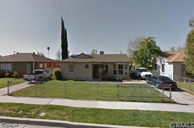 1081 E 29th St San Bernardino, CA 92404