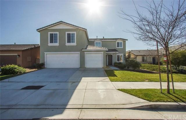 34101 Silk Tassel Rd, Lake Elsinore, CA 92532