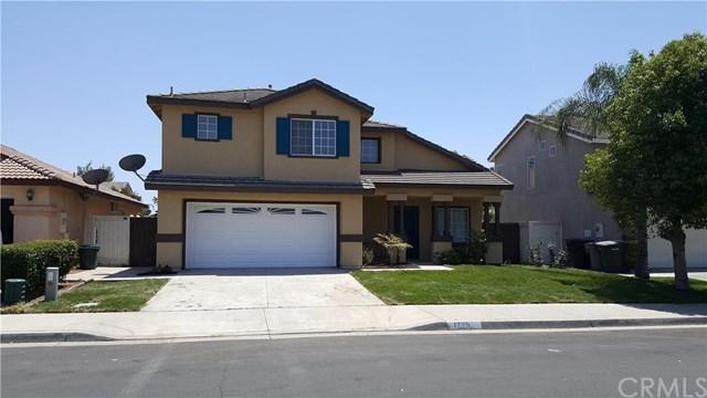 1225 Lilac Ridge Dr Perris, CA 92571