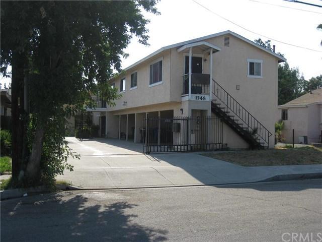 1348 N Sierra Way San Bernardino, CA 92405