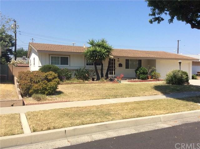 1507 Ponderosa Ave, Fullerton, CA 92835