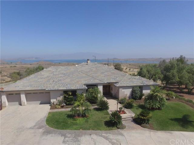 14011 Scenic View Rd, Lake Mathews, CA 92570