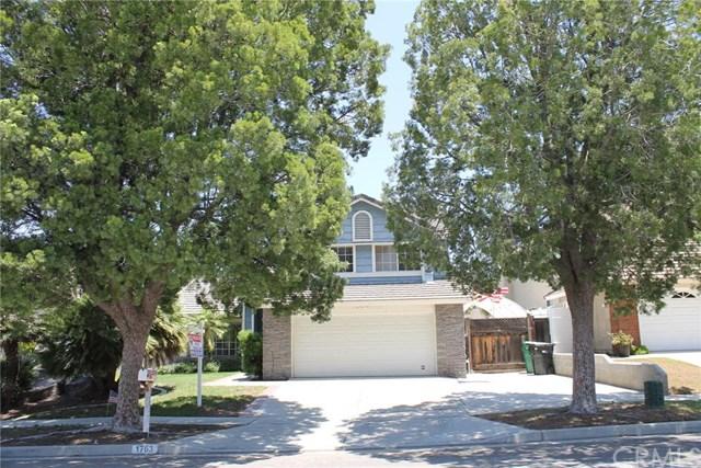 1763 Waldorf Drive, Corona, CA 92882