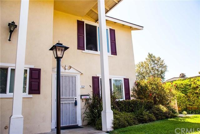 12100 Montecito Rd #122, Los Alamitos, CA 90720
