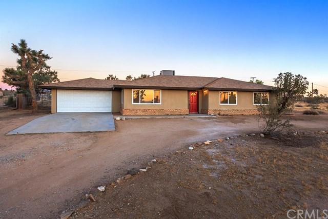 4546 Camarilla Ave, Yucca Valley, CA 92284