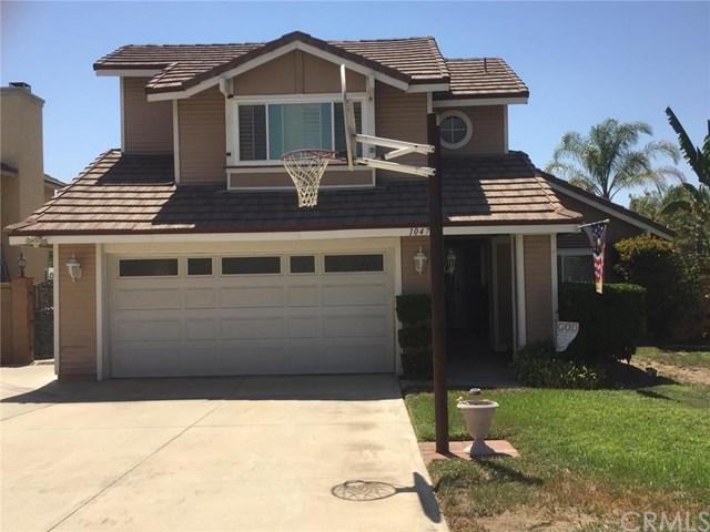 1047 Mendocino Way, Redlands, CA 92374