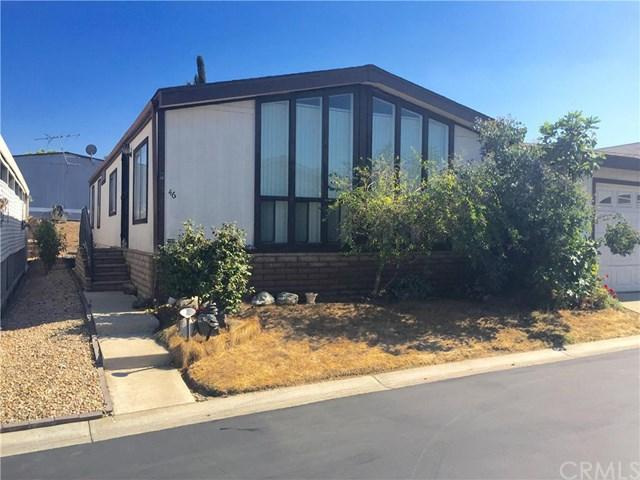 1550 Rimpau Ave #46, Corona, CA 92881