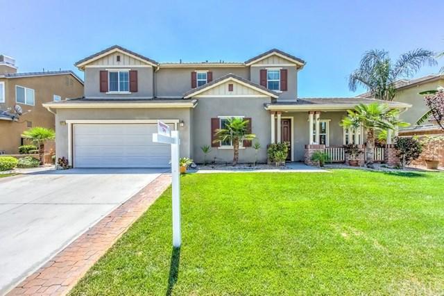 13717 Apple Moss Ct, Eastvale, CA 92880