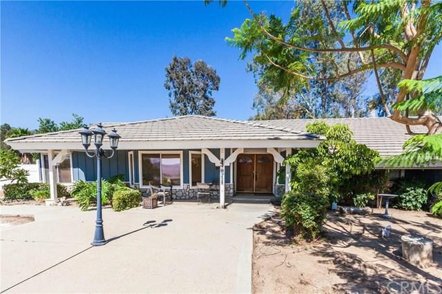 21582 Summer Hill Rd, Corona, CA 92883