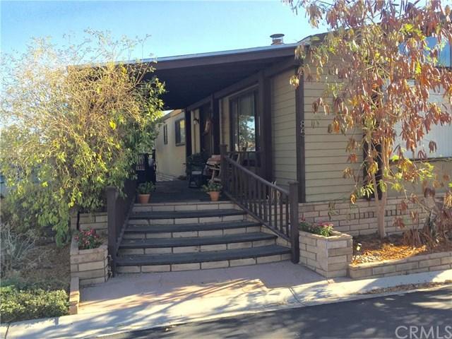 1550 Rimpau Ave #85, Corona, CA 92881