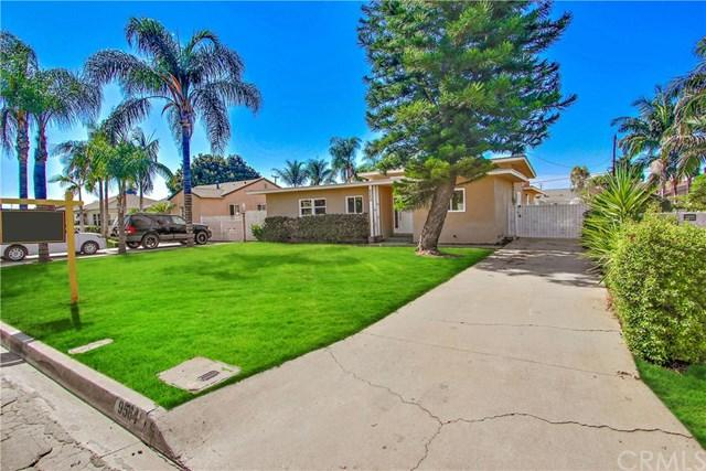 9564 Bisby St, Temple City, CA 91780