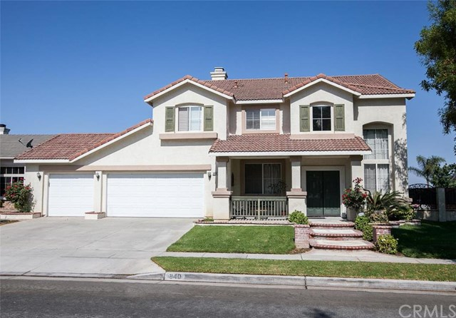 840 Mandevilla Way, Corona, CA 92879