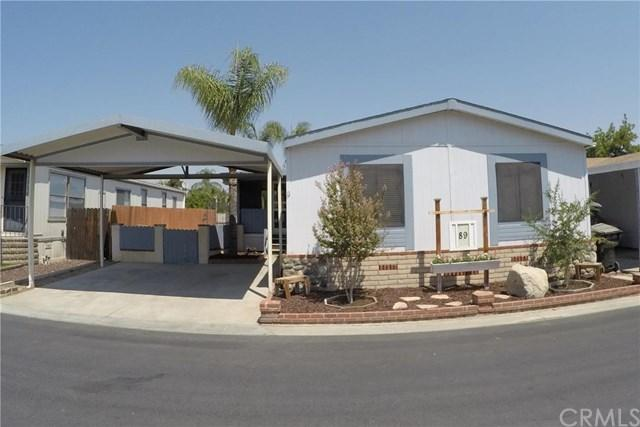 21650 Temescal Canyon Rd #89, Corona, CA 92883