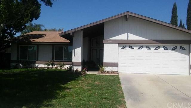 6036 Barbara St, Chino, CA 91710