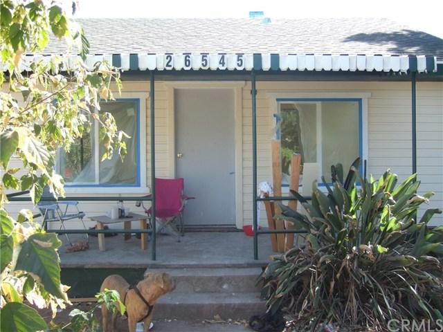 26545 Ward St, Highland, CA 92346