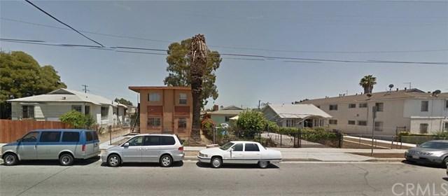 11220 S Normandie Ave, Los Angeles, CA 90044