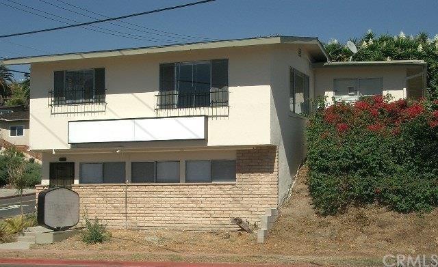 1815 El Camino Real, San Clemente, CA 91672