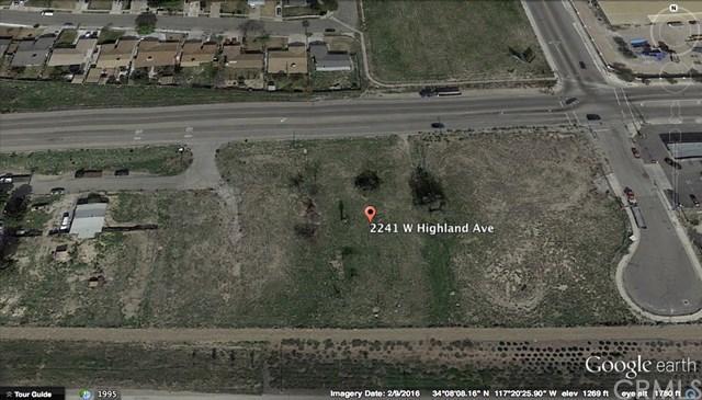 2241 W Highland Ave, San Bernardino, CA 92407