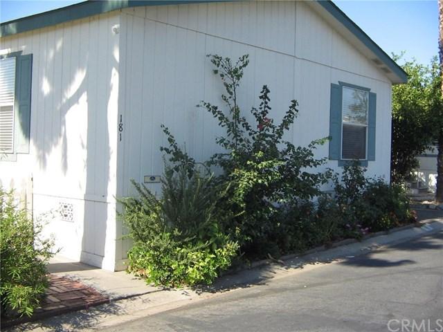3883 Buchanan St #181, Riverside, CA 92503