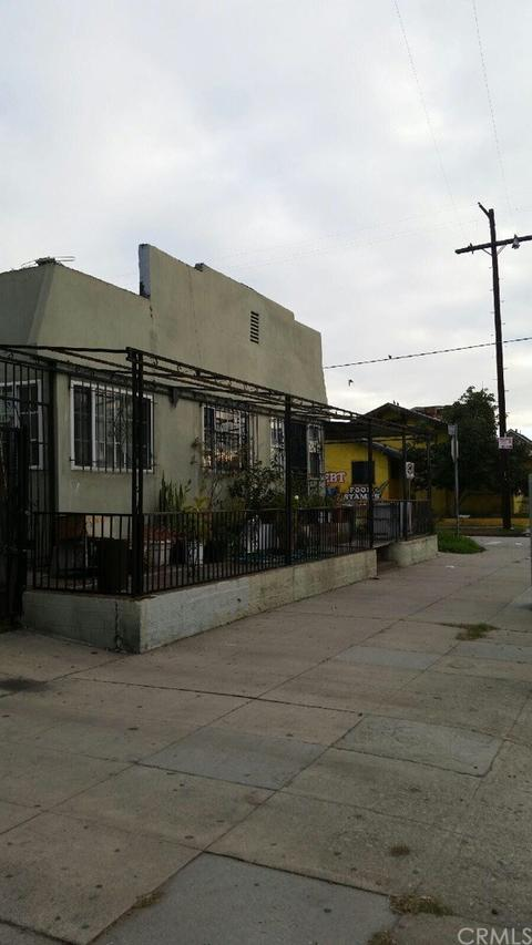 1301 W Florence Ave, Los Angeles, CA 90044