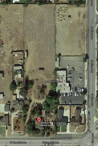 520 W Randall Ave, Rialto, CA 92376