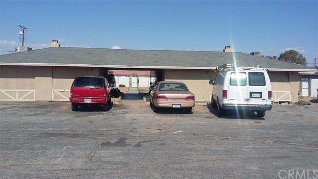 15965 Sago Rd, Apple Valley, CA 92307