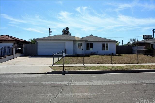 313 W Miramont St, Rialto, CA 92376
