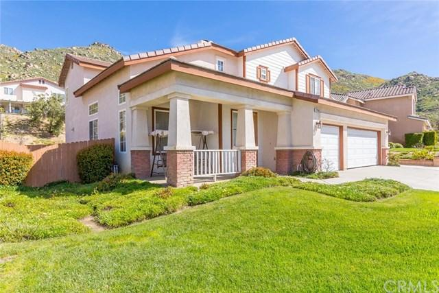 21386 Tyler Rd, Moreno Valley, CA 92557