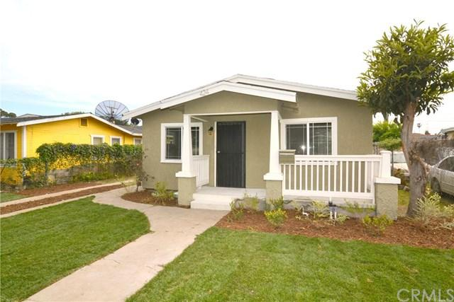 424 W 94th St, Los Angeles, CA 90003