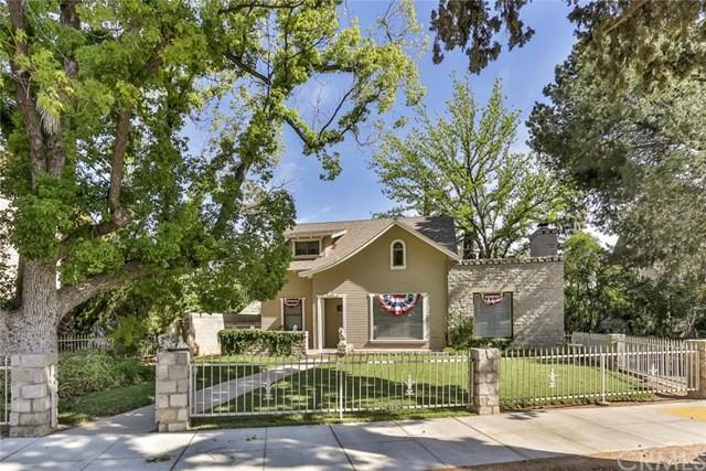 1128 E Grand Blvd, Corona, CA 92879