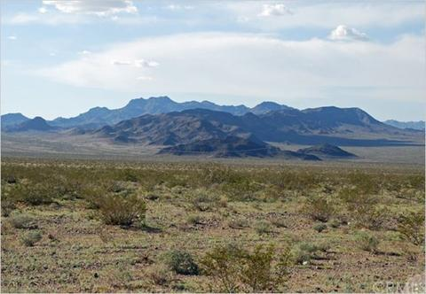 0 Unincorporated, Newberry Springs, CA 92365