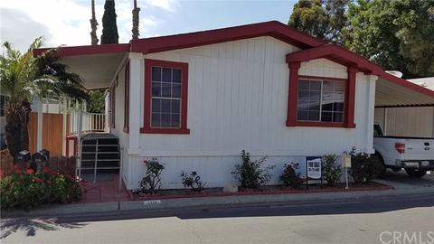 4901 Green River Rd #119, Corona, CA 92880