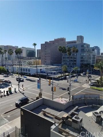 615 E Broadway #502, Long Beach, CA 90802