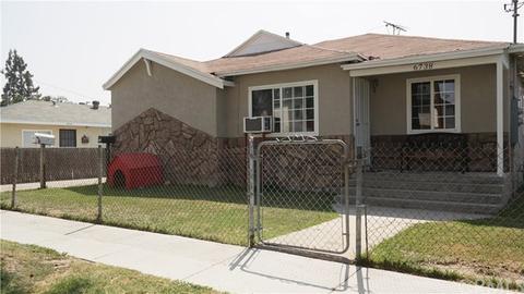 6736 Toler Ave, Bell Gardens, CA 90201