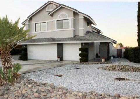 89 Victorville Ca Homes With A Pool For Sale Movoto