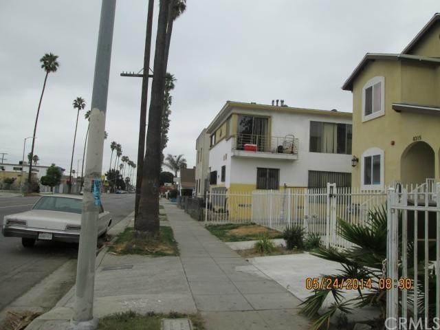 8317 Avalon Blvd, Los Angeles, CA 90003