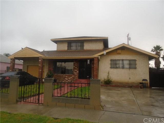 1506 S Grandee Ave, Compton, CA