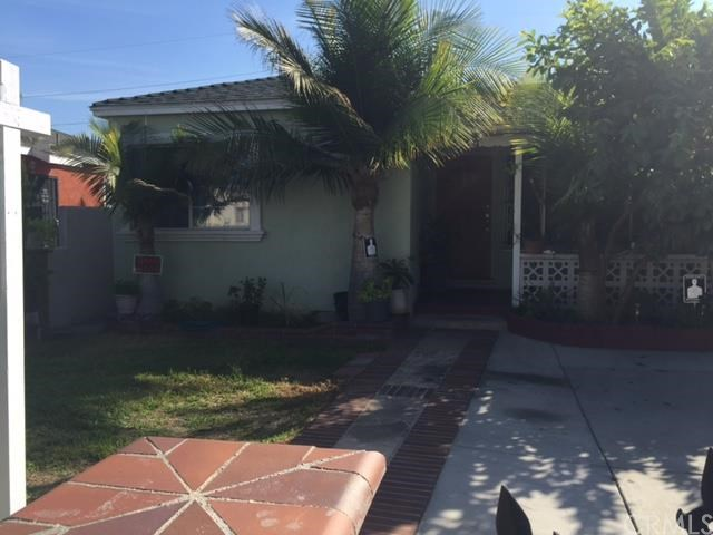 11526 Gale Ave, Hawthorne, CA