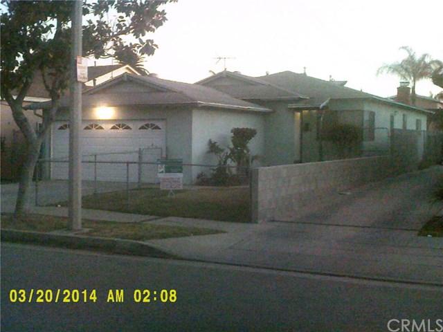 3656 W 109th, Inglewood, CA