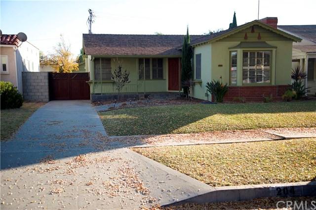 204 W 64th Pl, Inglewood, CA