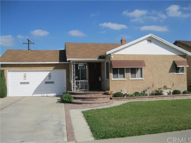 706 N Dwight Ave, Compton, CA 90220