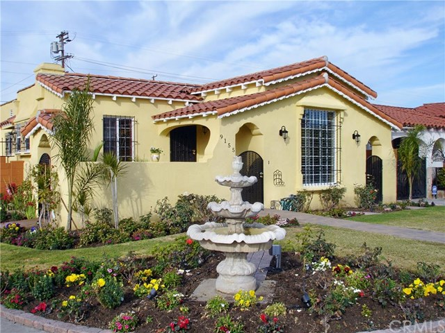 9155 S Hobart Blvd, Los Angeles, CA